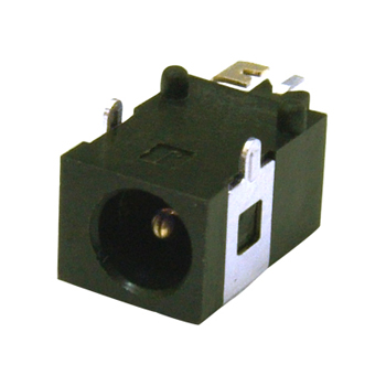 SMD DC Power Socket