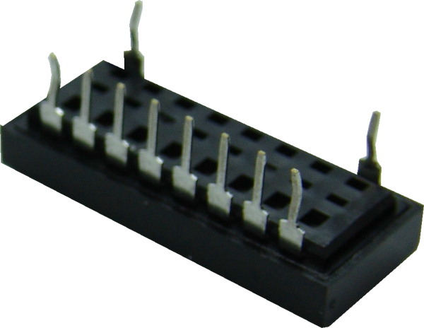 Dip Rotary Switch